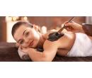 Thajská čokoládová olejová masáž | Slevomat