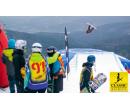 Výuka freestylu na lyžích či snowboardu | Pepa