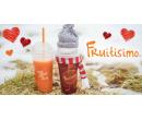 2 půllitrové drinky Fruitisimo | Slevomat