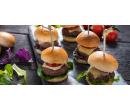 5× Mini burger   Slevomat