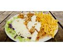 Obří tortilla nebo kebab menu | Slevomat