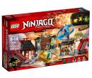 Lego NINJAGO Bojiště Airjitzu | Mall.cz