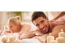 Partnerská olejová thajská masáž  | Slevomat