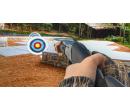 30 minut simulované střelby  | Slevomat