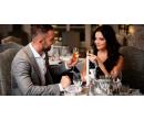 Valentýnské menu pro dvě hrdličky | Slevomat