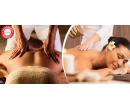 Tibetská aroma masáž v délce 70 minut | Slever