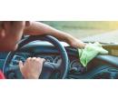 Profesionálně vyčištěný interiér vozu | Slevomat