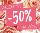 Sleva 50% na vůně v Yves Rocher | Yves Rocher