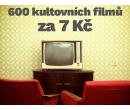 600 DVD filmů ve výprodeji | Arara