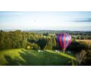 60min vyhlídkový let v horkovzdušném balonu  | Sleva Dne