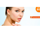 Facelifting + maska s kys. hyaluronovou | Hyperslevy