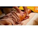 Částečná masáž šíje a krku či zad | Hyperslevy