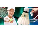 Hodina badmintonu v hale | Radiomat