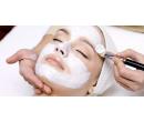 Relaxační masáž obličeje a dekoltu včetně masky   Slevomat