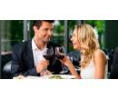 Romantické 3chodové menu pro dva | Slevomat