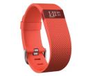 Fitness náramek Fitbit Charge HR L | Datart