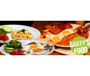 Výběr ze 4 snídaňových menu | Slevici