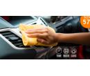 Kompletní ruční čištění interiéru vozu  | Hyperslevy