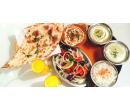 Labužnické indické menu pro 2  | Slevomat