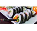Japonské sushi speciality | Hyperslevy