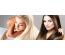 Ošetření vlasů pomocí brazilského keratinu | Slevici