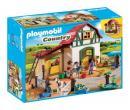 Sleva na vybrané stavebnice Playmobil | maxikovy-hracky.cz