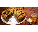 1600g medové dorty s rozvozem zdarma   Slevomat