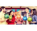 Pronájem bowlingové dráhy na 60 minut | Slevomat
