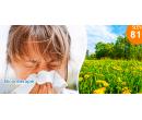 Test tolerance na 90 nejběžnějších alergenů | Hyperslevy