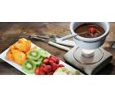 Čokoládové fodue | Slevomat