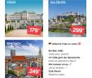 Vlakem do Rakouska a Německa | Leo Express