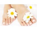 Ošetření nohou formou mokré pedikúry  | Pepa