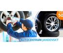Kompletní přezutí nebo výměna pneumatik vozu | Hyperslevy