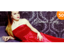 Elegantní plesové šaty,různé druhy a barvy | Hyperslevy