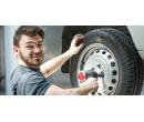 Přezouvání všech rozměrů pneu i s vyvážením | Slevomat