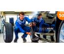 Profesionální přezutí pneu  | Hyperslevy