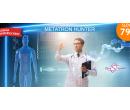 Diagnostika zdravotního stavu přístrojem Metatron | Hyperslevy