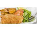 3chodové menu pro dva s kuřecí specialitou  | Slevomat