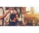 Péče o vousy i vlasy v barber shopu | Slevomat