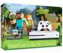 Microsoft Xbox One S 500GB Minecraft Edition | Alza