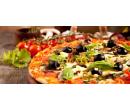 Dvě pizzy v luxusní restauraci La Piazza | Slevomat