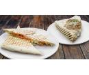 Lahodný kebab v tortille nebo chačupuri  | Slevomat