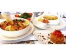 Libanonské degustační menu pro dva   Slevomat