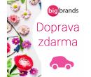 Doprava zdarma na vše | BigBrands.cz