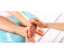 45minutová masáž pro unavené nohy   Slevomat