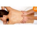 Relaxační masáž zad, šíje  | Hyperslevy