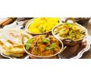 Indické menu pro 2 osoby | Slevomat