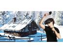 Únikovka ve virtuální realitě pro 4 hráče | Slevomat