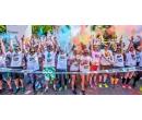 Běh plný barev pro všechny věkové kategorie   Slevomat