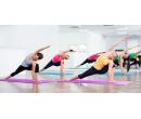 Vstupy na jógu dle výběru | Slevomat